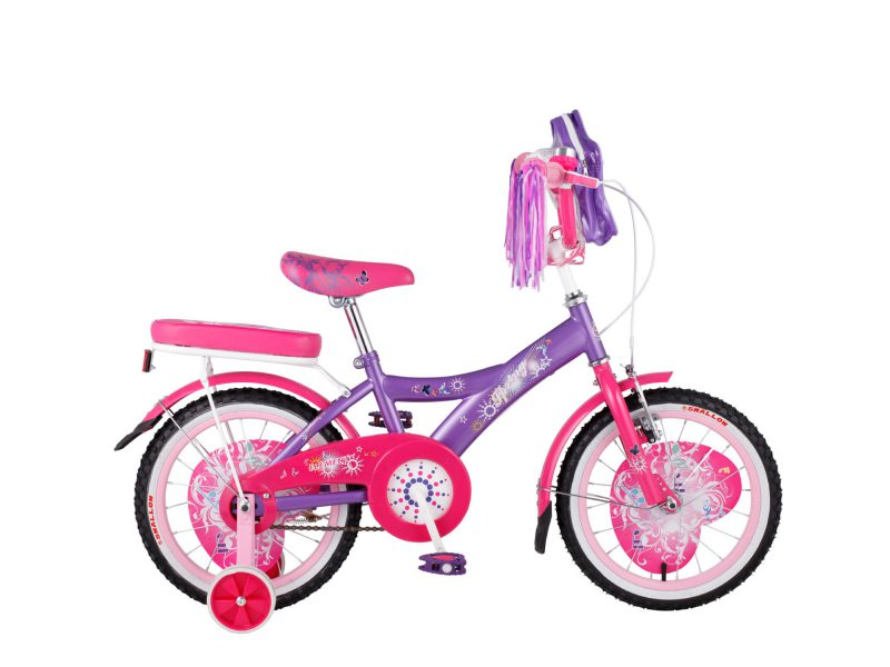 Element kids bike spring16 ungu